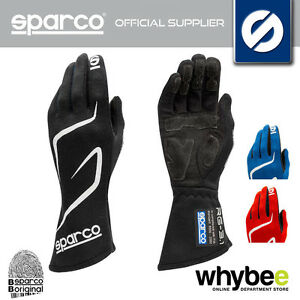 001308-SPARCO-LAND-RG-3-RG3-RACING-GLOVES-SUEDE-INSERTS-FIA-8856-2000-FIREPROOF