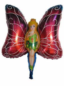 Diapositives-ballon-schmetrling-Butterfly-Helium-Ballon-Ballon