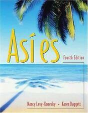 Asi es (with Audio CD), Levy-Konesky, Nancy, Daggett, Karen, 0838458157, Book, A