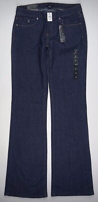 Banana Republic Bootcut Fit Jeans Womens Long