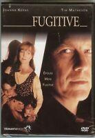 Fugitive (dvd)