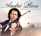 Symphonic Melodies von André Rieu (2015)