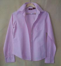 Jordache oxford shirt for women, size junior small(3/5)