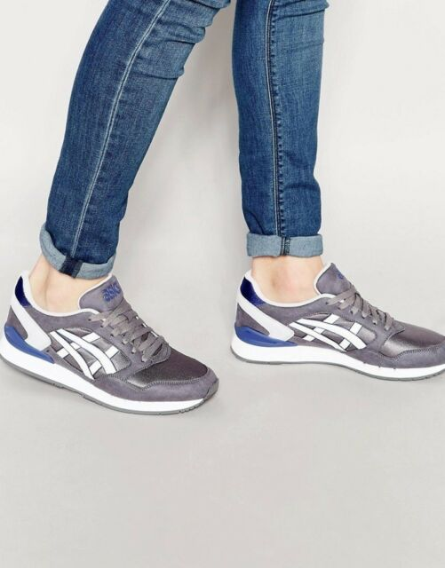 Asics Gel Atlantis Trainers Sports Shoes Sneakers Running Shoes Shoes H5A0N 1101 | eBay