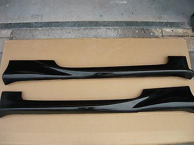 NISSAN SKYLINE R33 VEILSIDE SIDE SKIRTS ,NEW