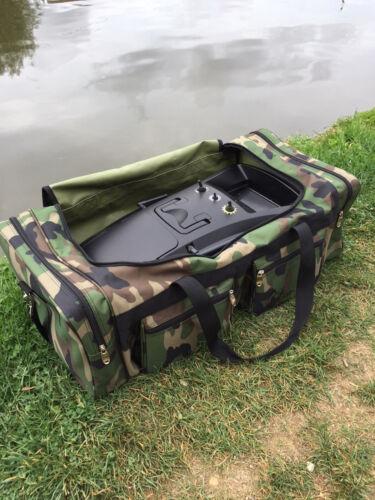 HOLDER LARGE BRAND NEW CARP BAIT BOAT LAKE REAPER BAIT BOAT BAG