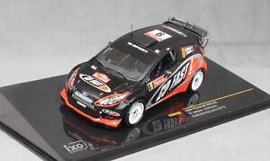 IXO-Ford-Fiesta-RS-WRC-RALLYE-MONTE-CARLO-2012-WILSON-amp-Martin-RAM492-1-43-NEUF