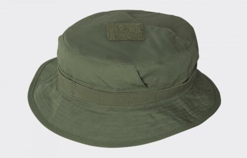 HELIKON TEX C P U Outdoor Tactical Army Military Hat Hut Buschhut oliv S / M