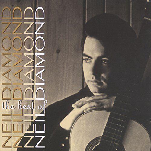 1 of 1 - Neil Diamond - The Best of Neil Diamond - Neil Diamond CD 8AVG The Cheap Fast