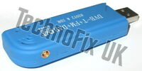 New version R820T2 tuner RTL2832U RTL-SDR USB Stick