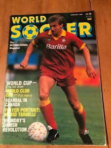 WORLD-SOCCER-MAGAZINE-JAN-1988-MARIO-TARDELLI