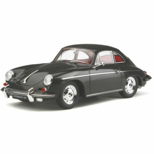 1  18 GT Spirit gt793 1960 1960 1960 Porsche Cocherera 2 - 356b 2000 GS gris neu   ovp 945