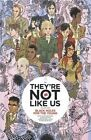 They're Not Like Us: Black Holes for the Young: Volume 1 by Eric Stephenson (Paperback, 2015)