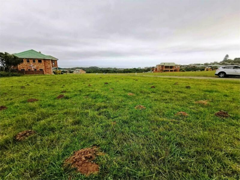 Land in Cove Rock For Sale