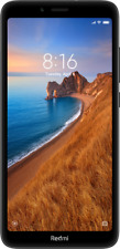 Xiaomi Redmi 7A 16GB+2GB RAM 5.45/13,84cm Negro Nuevo 2 Años Garantía