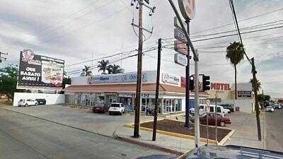 Se renta local de 157 m2 en col. Cacho, Tijuana PMR-883