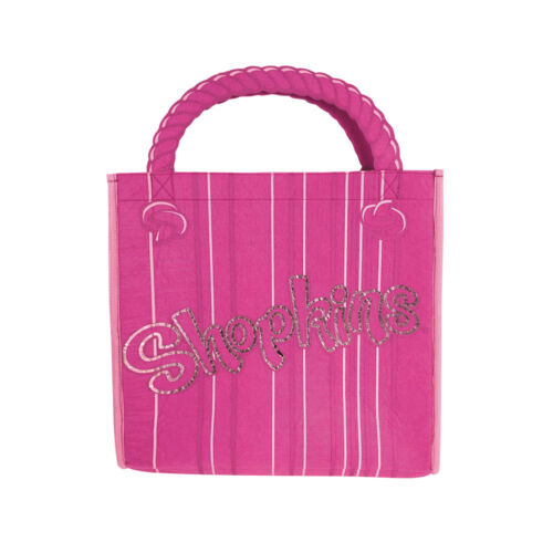 Girls Shopkins Halloween Treat Bag