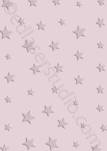 Stars Pattern Stencil Vintage Template Card making Paint Home Decor Crafts TE85