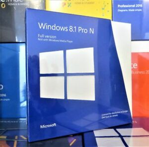 what is windows 8.1 pro n edition