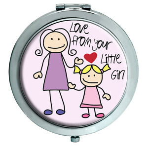 Love-From-Your-Little-Girl-Compact-Mirror