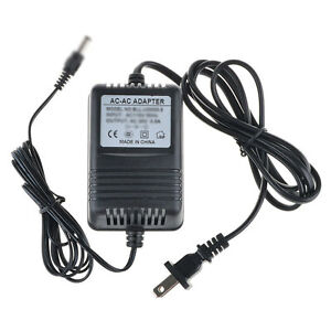 ac adapter power supply for roland dr 880 js 5 gt3 gt 6b dr 770 gt8 psu charger 753038964898 ebay. Black Bedroom Furniture Sets. Home Design Ideas