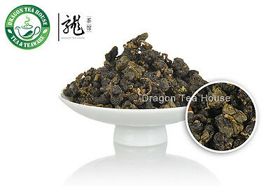 Premium Formosa Alishan High-mountain Oolong 50g