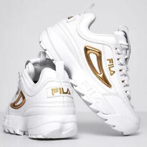 Fila Disruptor 2 Metallic Casual Shoes