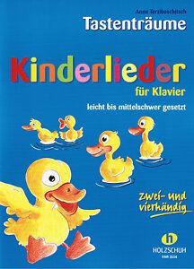 Klavier-Noten-Kinderlieder-fuer-Klavier-2-und-4-haendig-Terzibaschitsch
