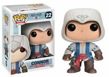 FUNKO POP 22 ASSASSINS CREED III CONNOR VINYL FIGURE FIGURA DE VINILO COLECCIÓN