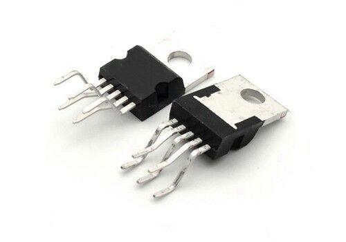 Circuit enthalten BTS425L1 für die Reparatur der Modul Beleuchtung BMW LKM LCM