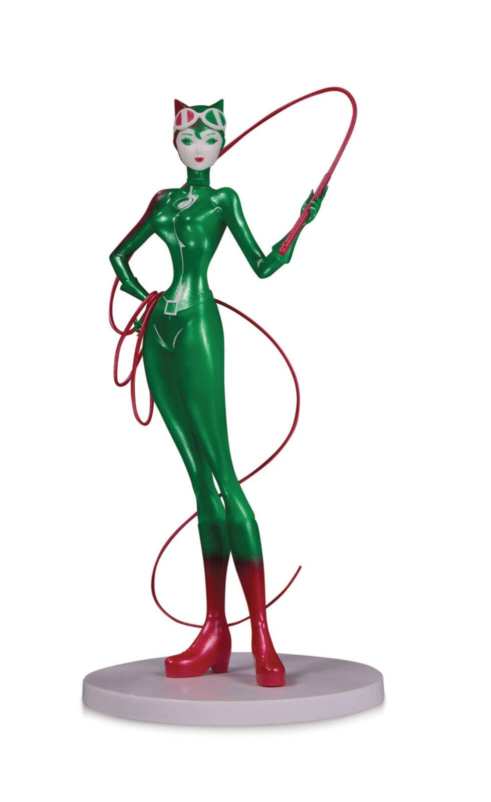 DC COMICS artista Alley Catwoman SHO murase Vacanza PVC Figura 500 LTD TO