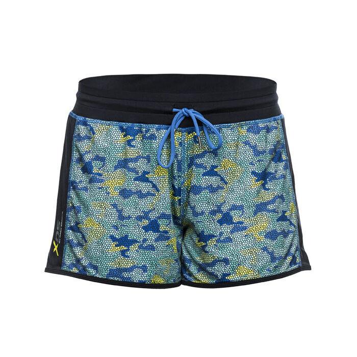 Daily Deportes Corriendo shorts con cintura ajustable