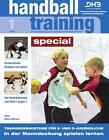 Handballtraining special 1 von Klaus Feldmann (2013, Taschenbuch)