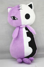 "Panty And Stocking with Garterbelt Honekoneko Hollow Kitty Plush Doll Toy 12"" US"