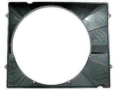 RADIATOR FAN SHROUD; 05-08 4.7//5.7L V8; 06-08 3.7L V6 CH3110120