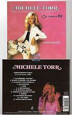 MICHELLE TORR olympia 80 CD ALBUM