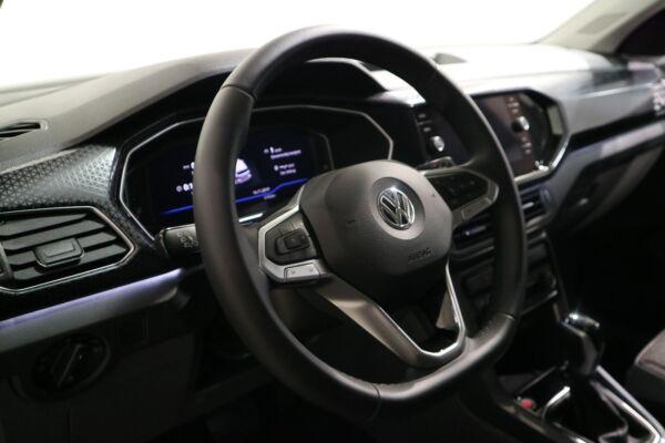 VW T-Cross 1,6 TDi 95 Style DSG - billede 4