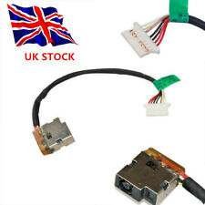 DC POWER JACK CABLE FOR HP PAVILION 17-bs011ds 17-bs011dx 17-bs012cy 17-bs012ds