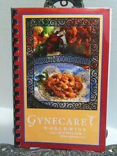 Gynecare Ethicon Johnson Amp Johnson Cajun Cooking Cookbook Rare