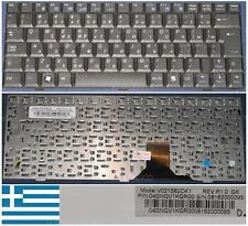 CLAVIER QWERTY GREC Packard Bell EasyNote BG45 BG46 V021562DK1 04GNQV1KGR00 Noir