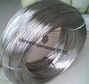 Diameter 0.3 to 2mm Replacement of Broken Strings,Piano Music Wire