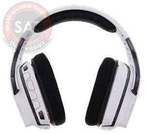 Logitech-G933-WHITE-Artemis-Spectrum-Wireless-7-1-Surround-Gaming-Headset-USED