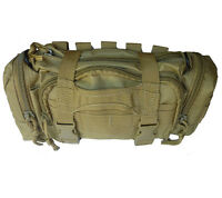 Rapid Response Trauma First Aid Pack Coyote Molle Pouch Elite First Aid Fa143 on sale