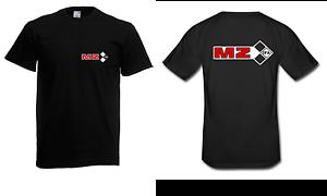 Herren-T-Shirt-MZ-I-Motorrad-I-DDR-I-Sprueche-I-Fun-I-Lustig-bis-5XL
