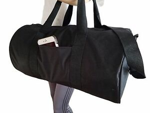 GYM BAG YOGA Duffle Duffel Bag Travel Bag Carry-On Sports Bag 18 ... f3e65c8872