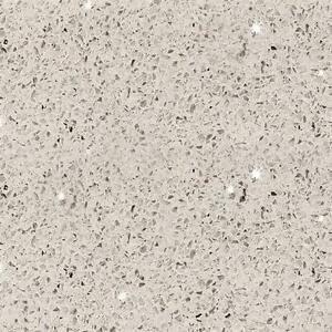 Image Is Loading Quartz Countertop Slab Silestone Stellar Snow 3CM NY
