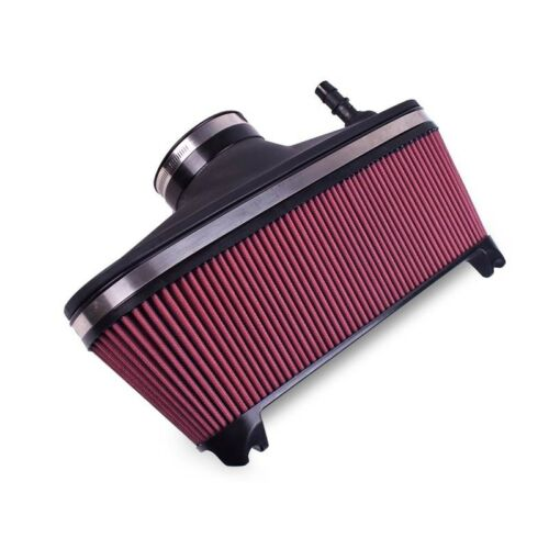RED MEDIA AIR860-04 AIRAID 97-04 CORVETTE C5 DIRECT REPLACEMENT FILTER OILED