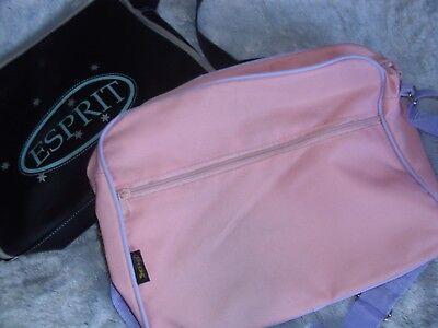 2 Schulter- Taschen, Esprit, X-Bag