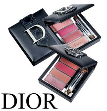100% AUTHENTIC Ltd Edtn DIOR HOLIDAY COLLECTION LIPSTICK&LIPGLOSS TRAVEL PALETTE