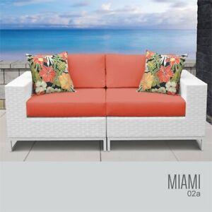 TKC-Miami-Patio-Wicker-Loveseat-in-Orange